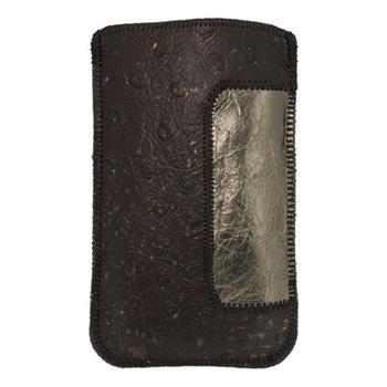 Kožené puzdro iPhone 3G/3GS/4/4S