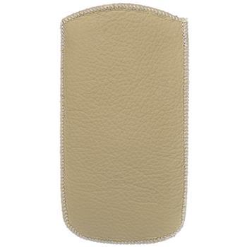 Kožené puzdro z pravej kože Nokia E52