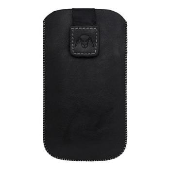 Koženkové puzdro HTC One S
