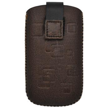 Koženkové puzdro Nokia Asha 303