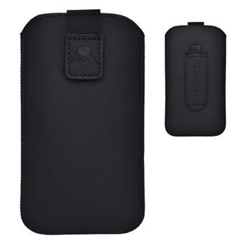 Koženkové puzdro Nokia X7