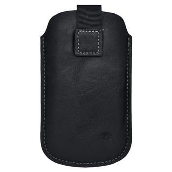 Koženkové puzdro pre Sony Xperia Neo