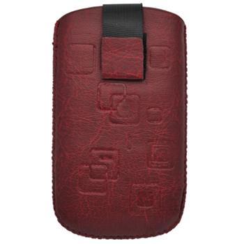 Koženkové puzdro Samsung i8350