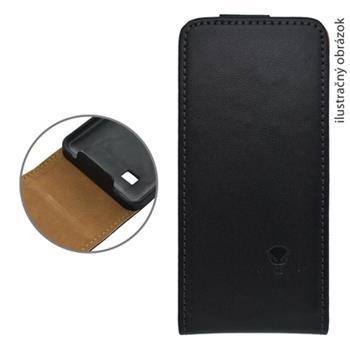 Koženkové puzdro Samsung S5360