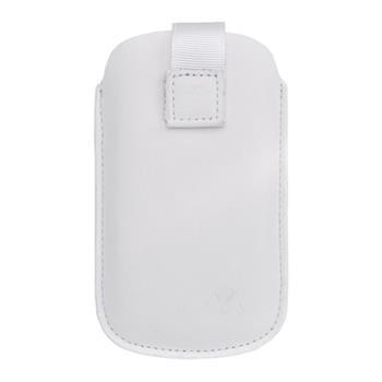 Koženkové puzdro Samsung S5570