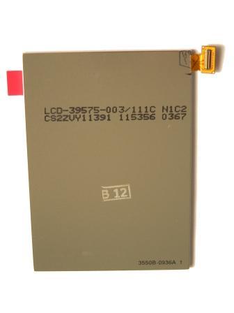 LCD Display BlackBerry 9380 vs. 003