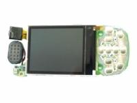 LCD display Samsung D500e SWAP, vč. repro,mic