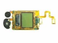 LCD display Samsung X460 SWAP, vč. repro,mic