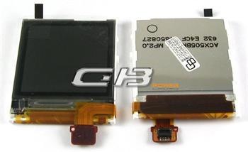 LCD displej Nokia 3220/6020/7260/9300