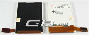 LCD displej Nokia 6111