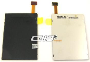 LCD displej Nokia N76/N81/N93i velký
