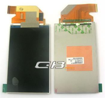 LCD displej pre HTC HD2 - široká koncovka
