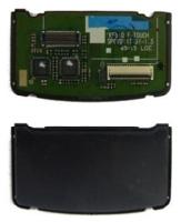 LG KF510 dotyková klávesnice Grey