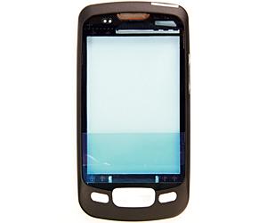 LG P500 Black Přední Kryt
