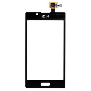 LG P700 L7 Dotyková Deska Black