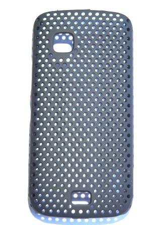 Mesh Zadní Kryt Black Nokia C5-03