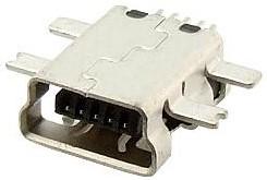MOTOROLA OSTATNÉ Model L6 nab. Konektor
