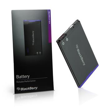 N-X1 BlackBerry Baterie 2100mAh Li-Ion (EU Blister)