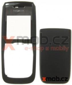 Náhradný kryt Nokia 2610 Black