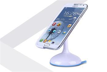 Nillkin Držák do Auta pro Samsung Galaxy Note2 N7100 White
