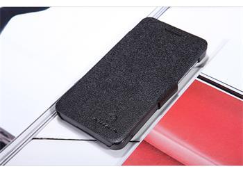 Nillkin Fresh Folio Pouzdro Čierne pro BlackBerry Z10