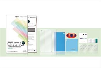 Nillkin Super Clear Ochranná Folie pro Samsung N8000 Note 10.1