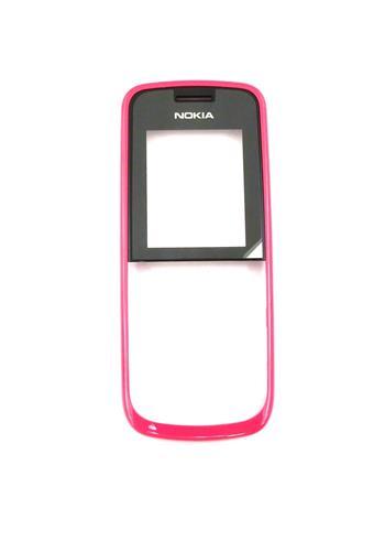 Nokia 113 Magenta Přední Kryt