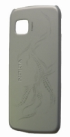 Nokia 5230x Illuvial Grey kryt baterie vč.stylusu