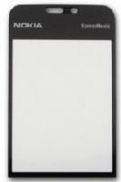 Nokia 5310 Black sklíčko displeje