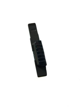 Nokia 5800x Black Zamykací Klávesa