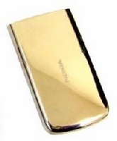 Nokia 6700c Gold kryt baterie