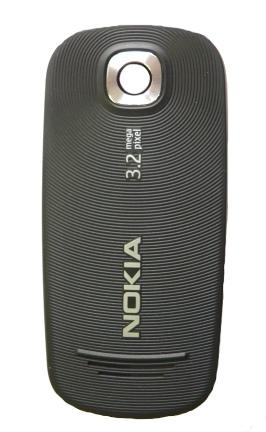 Nokia 7230 Graphite kryt baterie