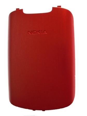 Nokia Asha 303 Red Kryt Baterie