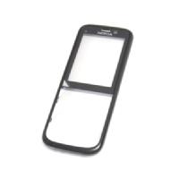 Nokia C5 Black Přední Kryt