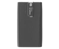 Nokia E66 Black kryt baterie