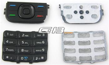 NOKIA FLEX 5200 klávesnica black