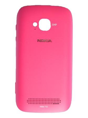 Nokia Lumia 710 Fuchsia Kryt Baterie