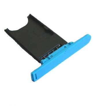 Nokia Lumia 800 Cyan SIM Dvířka
