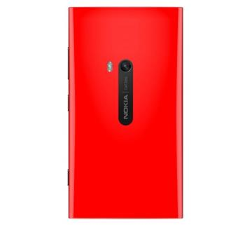 Nokia Lumia 920 Kryt Baterie Red