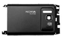 Nokia N8 Dark Grey Kryt Baterie