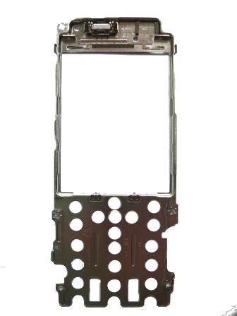 Nokia X2-05 UI Rámeček