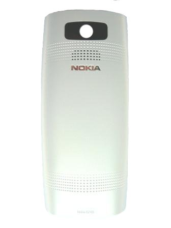 Nokia X2-05 White Kryt Baterie