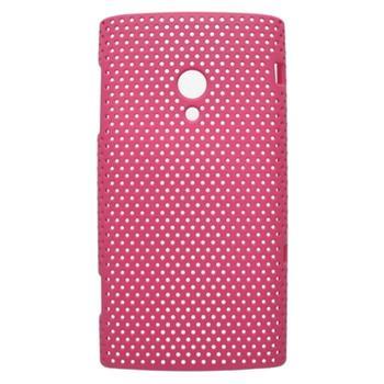 Plastové puzdro Sony Ericsson Xperia X10