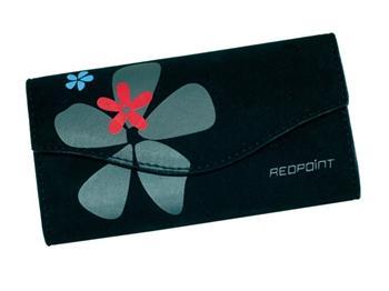 Pouzdro Redpoint Velvet Flowers RP-296