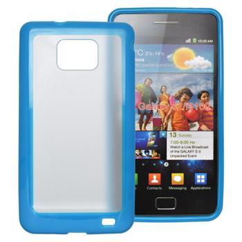 Puzdro gumové Samsung i9100