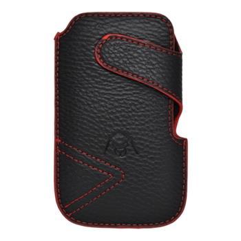 Puzdro koženkové iPhone 3G/3Gs/4