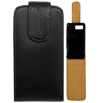 Puzdro koženkové Sony Ericsson Vivaz U5