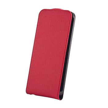 Puzdro Samsung Galaxy S3 mini i8190/i8195/i8200VE, červené