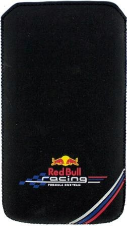 RedBull Racing Fast No2 Pouzdro pro iPhone 5/5S Modré