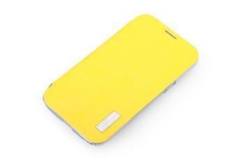 ROCK Folio Elegant Pouzdro pro Samsung N5100/N5110 Note 8.0 Lemon Yellow